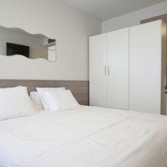 Отель Vertice Roomspace Мадрид комната для гостей фото 2