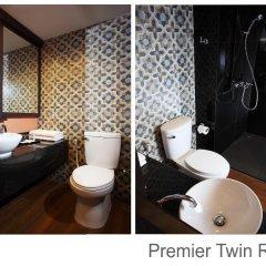 Отель Rambuttri Village Inn & Plaza 3* Стандартный номер с различными типами кроватей фото 22