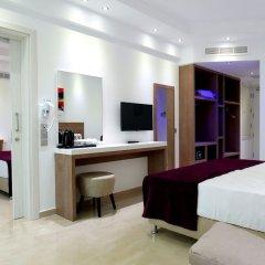 Amethyst Napa Hotel & Spa удобства в номере фото 2