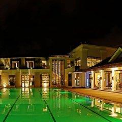 Отель Marco Polo Davao Филиппины, Давао - отзывы, цены и фото номеров - забронировать отель Marco Polo Davao онлайн бассейн