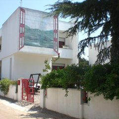 Отель Alba Chiara Поджардо фото 5
