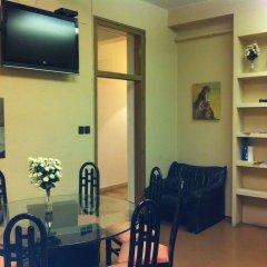 Zrinyi Hostel в номере