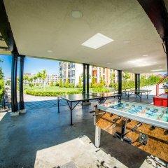 Отель Апарт-Отель Premier Fort Beach Болгария, Свети Влас - отзывы, цены и фото номеров - забронировать отель Апарт-Отель Premier Fort Beach онлайн