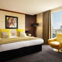 Отель Hard Days Night Hotel Великобритания, Ливерпуль - отзывы, цены и фото номеров - забронировать отель Hard Days Night Hotel онлайн комната для гостей фото 5