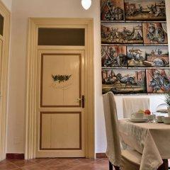 Отель Real Umberto I - Kalsa удобства в номере