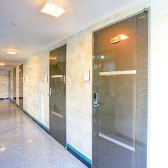 Hostel KW Gangnam интерьер отеля фото 3
