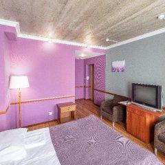 РА Отель на Тамбовской 11 3* Стандартный номер с двуспальной кроватью фото 8