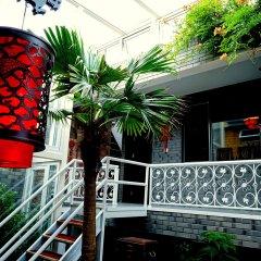 Отель Garden Inn Beijing Китай, Пекин - отзывы, цены и фото номеров - забронировать отель Garden Inn Beijing онлайн