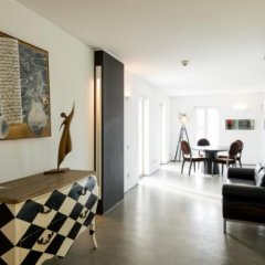 Отель Pateo Lisbon Lounge Suites Португалия, Лиссабон - отзывы, цены и фото номеров - забронировать отель Pateo Lisbon Lounge Suites онлайн фото 7