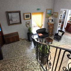 Hotel Piccolo Mondo интерьер отеля фото 3