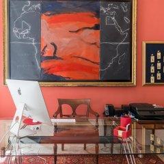 Отель Dear Lisbon Palace Chiado Лиссабон гостиничный бар