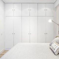 Апартаменты Jose Abascal Apartment by FlatSweetHome комната для гостей