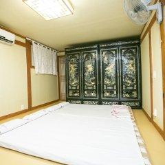Отель Bukchonmaru Hanok Guesthouse фитнесс-зал фото 2