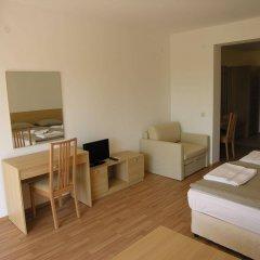 Отель Complex Sunflower Болгария, Солнечный берег - отзывы, цены и фото номеров - забронировать отель Complex Sunflower онлайн удобства в номере