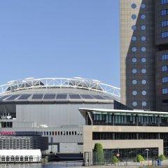 Отель Courtyard by Marriott Amsterdam Arena Atlas Нидерланды, Амстердам - 1 отзыв об отеле, цены и фото номеров - забронировать отель Courtyard by Marriott Amsterdam Arena Atlas онлайн фото 4
