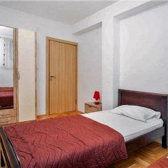 Отель EMA Lux Черногория, Будва - отзывы, цены и фото номеров - забронировать отель EMA Lux онлайн комната для гостей фото 2