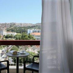 Hotel ABC балкон