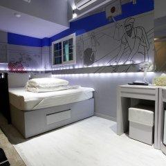 Отель Benhur спа