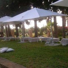 Отель Tenuta Villa Brazzano Скалея помещение для мероприятий