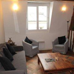 Отель Gregoire Apartment Франция, Париж - отзывы, цены и фото номеров - забронировать отель Gregoire Apartment онлайн комната для гостей фото 2