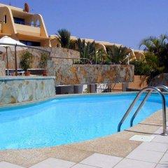Отель Rocamar Beach Apts Морро Жабле