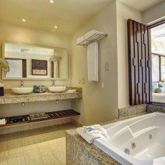 Отель Royalton Punta Cana - All Inclusive Доминикана, Пунта Кана - 1 отзыв об отеле, цены и фото номеров - забронировать отель Royalton Punta Cana - All Inclusive онлайн ванная