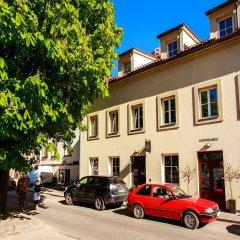 Отель Vilnius Private Stay Литва, Вильнюс - отзывы, цены и фото номеров - забронировать отель Vilnius Private Stay онлайн парковка