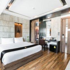 Acqua Hotel комната для гостей фото 4