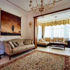 Апартаменты M.S. Kuznetsov Apartments Luxury Villa Юрмала фото 7