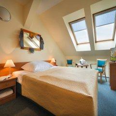 Отель EA Hotel Tosca Чехия, Прага - - забронировать отель EA Hotel Tosca, цены и фото номеров комната для гостей фото 2
