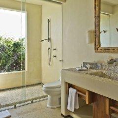 Отель Las Palmas Luxury Villas ванная