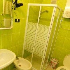 Отель B&B Milon ванная
