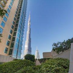 Отель Maison Privee - Burj Residence Дубай фото 2