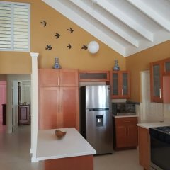 Отель Ocho Rios Villa at Coolshade IX в номере