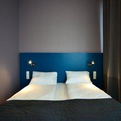 Hotel & Hostel Vstrechi na Arbate комната для гостей