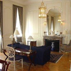 Отель Stanhope Hotel Бельгия, Брюссель - отзывы, цены и фото номеров - забронировать отель Stanhope Hotel онлайн комната для гостей фото 4