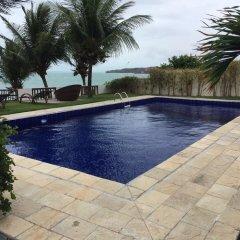 Гостиница Калипсо бассейн фото 2