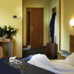 Hotel Biancamano удобства в номере
