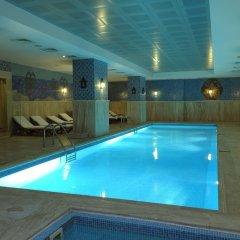 Taksim Gonen Hotel бассейн