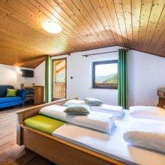 Отель Almhotel Bergerhof Сарентино комната для гостей фото 2