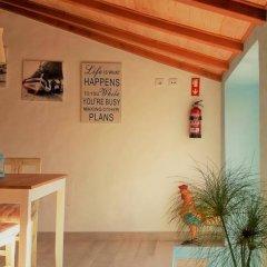 Отель Quinta das Alfazemas интерьер отеля фото 3