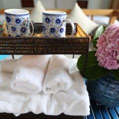 Отель Relax Garden Boutique Villa Hoi An парковка