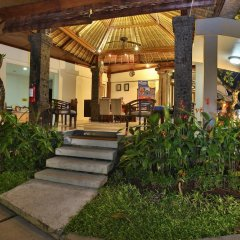 Отель Bali baliku Private Pool Villas фото 5