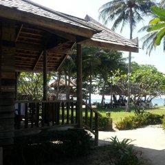 Отель New Ozone Resort And Spa Ланта фото 10