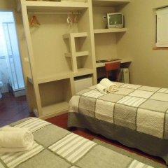 Отель Villa Berlenga комната для гостей фото 5