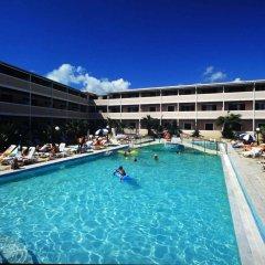 Отель Perkes Complex бассейн фото 2