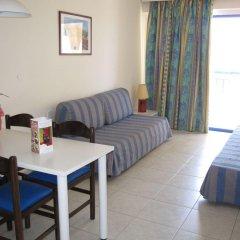 Отель Crown Resorts Elamaris Протарас комната для гостей фото 4
