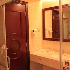 Отель Xiamen Venice Hotel Китай, Сямынь - отзывы, цены и фото номеров - забронировать отель Xiamen Venice Hotel онлайн ванная
