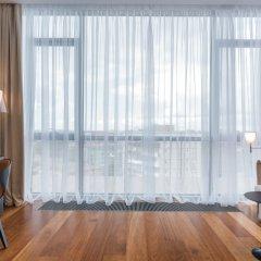 Crystal House Suite Hotel & Spa Калининград удобства в номере