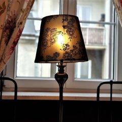 Отель Chmielna Guest House Польша, Варшава - отзывы, цены и фото номеров - забронировать отель Chmielna Guest House онлайн комната для гостей фото 4
